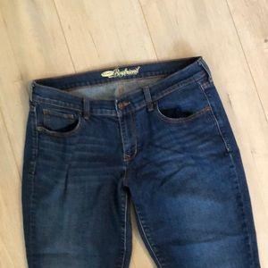 Old Navy 12 boyfriend jeans 12